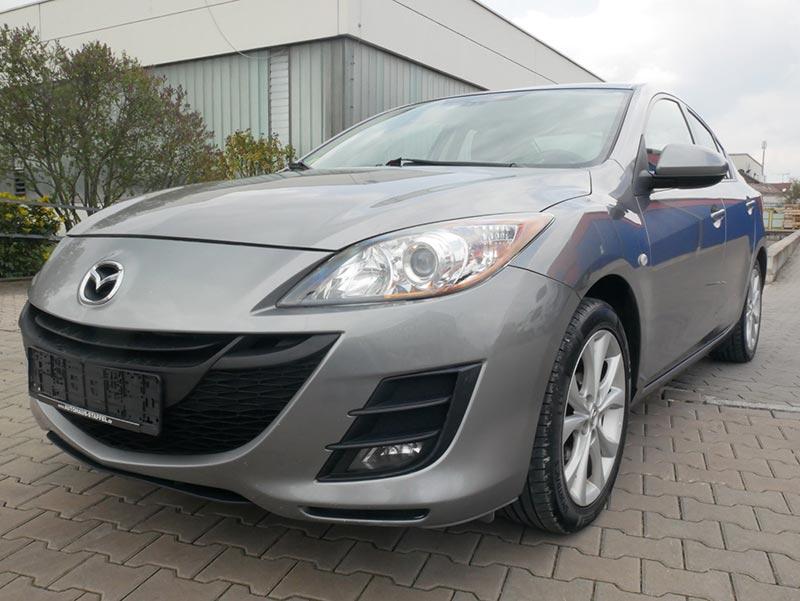 Autoankauf-Mazda